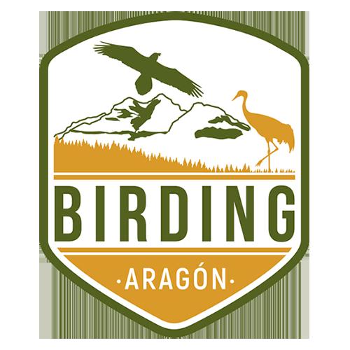 Logo Birding Aragón