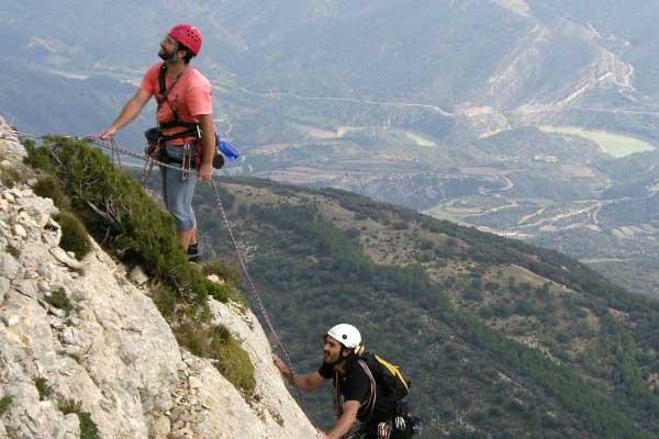Gran Tour Val de Chistau